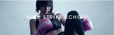 KICK STRIKE SCHOOL