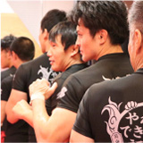 MMA総合格闘技